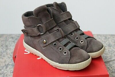 COOLE Ღ SUPERFIT Stiefel Boots SIENA High Top Gr.31 ღ