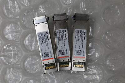 Dell Finisar H914H FTLX1412D3BCL 1310nm LongWave 10Km XFP transceiver compat
