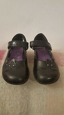 Clarks Toddlers Size 7.5 Lights