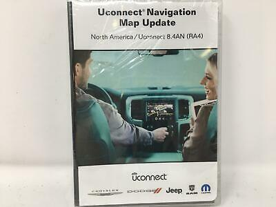 Uconnect Map Update Canada GPS Software & Maps 2018 USA CANADA NAVIGATION UNLOCKING and 2018