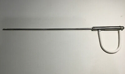 Cook Medical Endoscopic Curves Needle Driver Straight Ref G16427