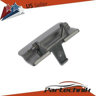 Gray Ford F-150 center console seat lid latch 2010,11,12,13,14,15,16,17,18