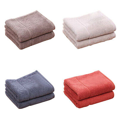 EG/_ Microfibre Travel Camping Sport Drying Absorbent Cleaning Towel 35x75cm Peac