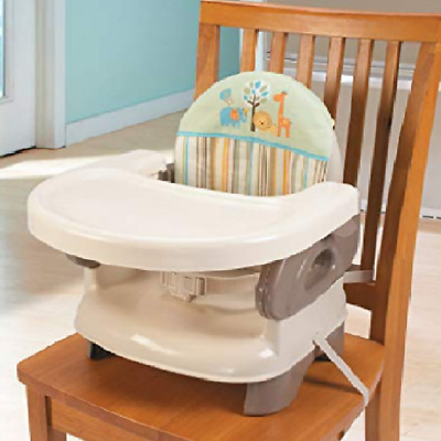 Baby Chair Table Seat Booster Portable Toddler Feeding Tray Washable-Free Ship