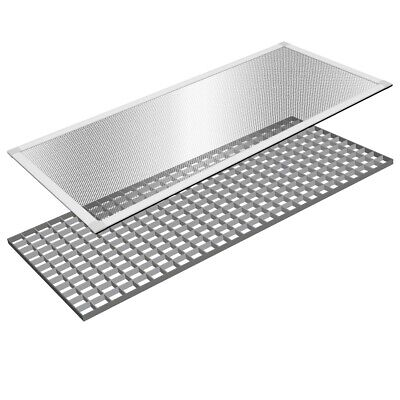 Protection insectes lucarne fliegenschut velux Anthracite