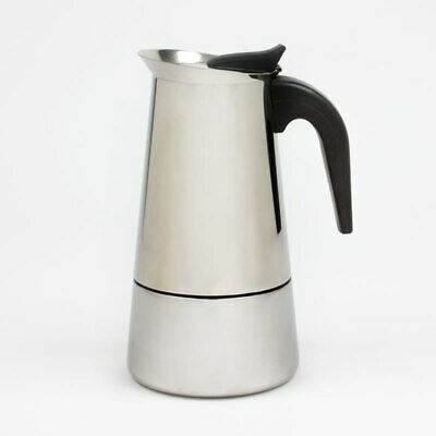 TREND'UP - CAFETIERE INOX 18/8 INDUCTION 9 TASSES Inox 11 cm TREND'UP