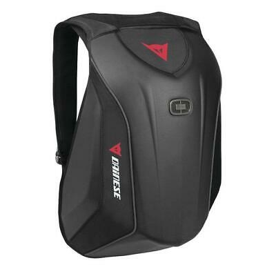 Dainese D-Mach Backpack Black