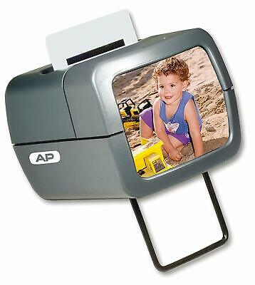 AP APP315200 Slide Viewer with Multi-Coloured Light