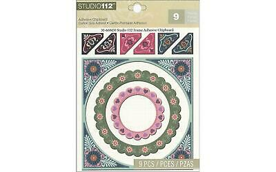 K  Company 30-668430  K Co Studio 112 Adhesive Chipboard Frame