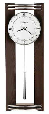 Howard Miller 625695 Deco Wall Clock