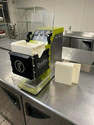 Goodnature CT7 Cold Press Juicer - CT-7 - Great Condition
