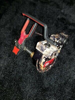 RIPCORD CODE RED DROP/FALL-AWAY ARROW lost camo HUNTING REST R/H
