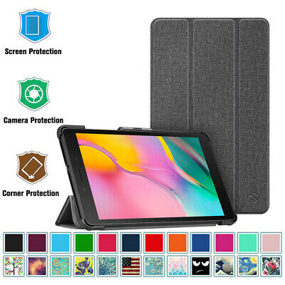 "For Samsung Galaxy Tab A 8.0 8"" SM-T290 2019 Shockproof Case Slim Stand Case"