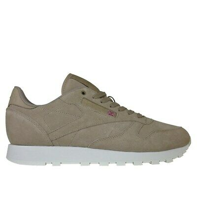 Offical Reebok X Montana Cans Classic Leather Mcc Duck