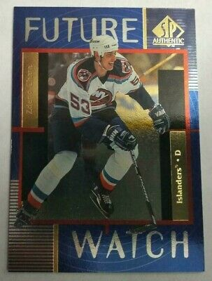 1997-98 Sp Authentic Future Watch Rookies U Pick Complete Your Set