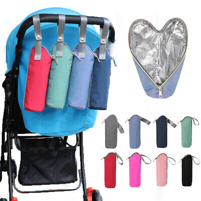 Milk Bottle Baby Feeding Insulation Bag Bottle Thermos Milk Warmer Thermal Bag