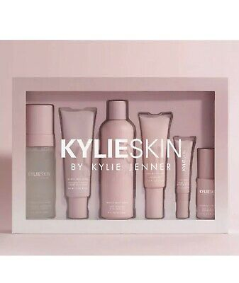 NEW KYLIE SKIN by Kylie Jenner Kylie Skin Set 100% Authentic SOLD OUT! FREE SHIP
