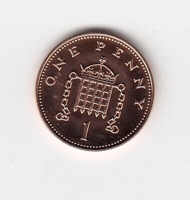 2006 ONE PENNY In Brilliant UNCirculated Condition Extremely Nice Coin (3173)