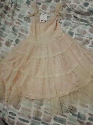 Girls Next Dress BNWT Age 2-3 Years