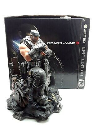 Gears of War 3 -- Epic Edition (Microsoft Xbox 360, 2011) - Mint Condition