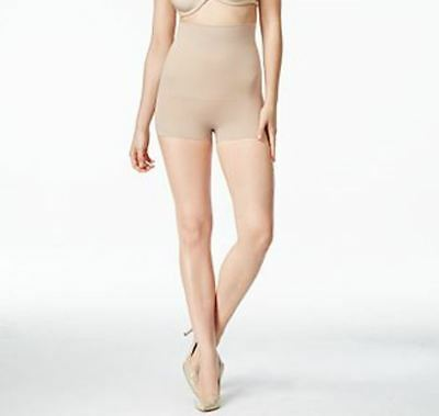 SPANX Higher Power Shorty SHAPER Boyshort 2331A Light Nude ( S ) Free Shipping