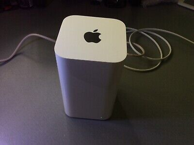 Apple Airport Time Capsule Wireless Router 2TB