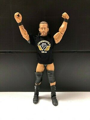 WWE Mattel Adam Cole Elite Series Epic Moments Undisputed Era Figure loose