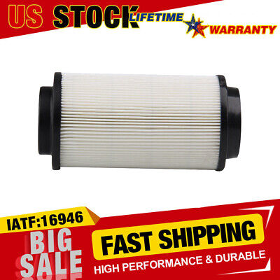 2X AIR FILTER W//CLAMP FIT POLARIS REPLACES ATP SPORTSMAN SCRAMBLER MAGNUM7080595