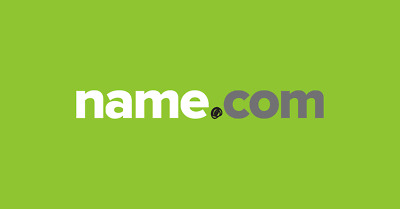 Promo code - $0.00 one year domain name registration, new names only at name.com