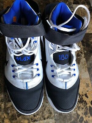 MEN'S NIKE AIR Veer Basketball Shoes Size 11.5 US $76.00