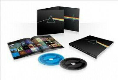 Dark Side of the Moon [Experience Edition] [Digipak] by Pink Floyd.