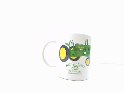 John Deere Coffee Mug
