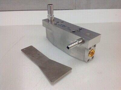 Laser Pump Cavity 532nm End Pumped  removed from Lasercope Greenlight HPS 120W