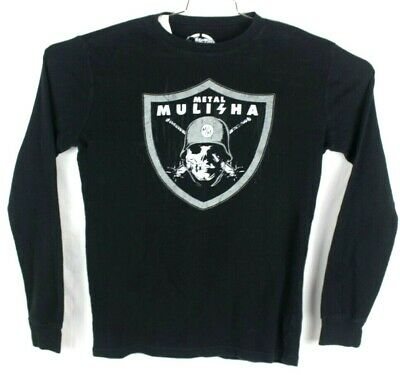 METAL MULISHA Mens T-Shirts,Crew Neck,100/% Cotton,New with Tags MSRP-$22.00