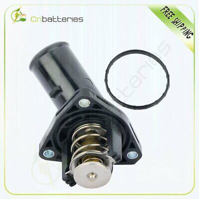BRAND NEW THERMOSTAT W// HOUSING GASKET FOR LEXUS IS250 IS350 GS350  16031-31020