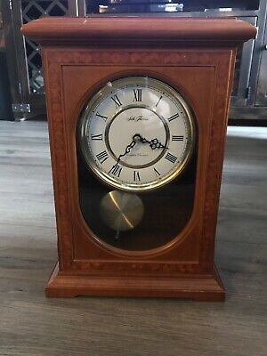 seth thomas westminster Whittington chime clock