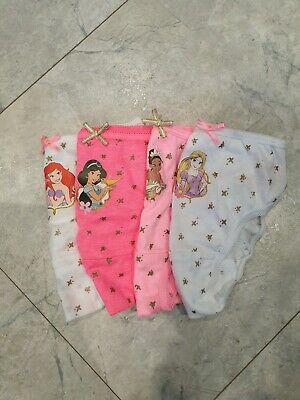 Knickers Age 18 - 24 Months