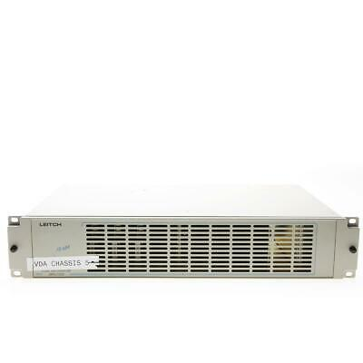 Leitch FR-684 Distribution Amplifier Chassis - SKU#1194566