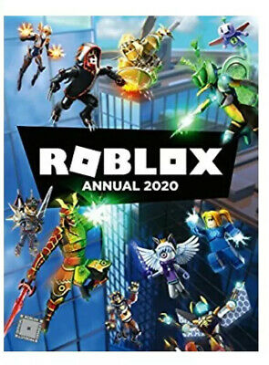 Roblox Annual 2020 by Egmont Publishing UK 9781405294454 | Brand New