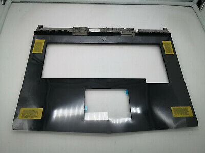 0R1NG4 NEW GENUINE Dell Alienware m15  LCD Back Cover No Hinges AZ91D