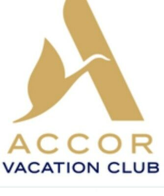 Accor vacation club - Gold membership *7,800 points ready Now!!! Fees paid!!!