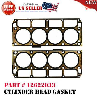 MLS Cylinder Head Gasket /& Silicone for 10-13 Genesis Coupe 2.0L OEM 22311-2C000