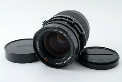 Hasselblad Carl Zeiss Sonnar T* 150mm f/4 CF Lens from Japan [Exc+++++] #528053A