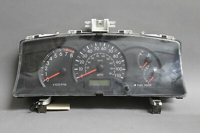 2003-2008 Toyota Corolla Cluster Speedometer Many Models Available
