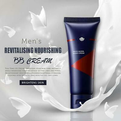 Mens Revitalising Nourishing Tone Up BB Cream Lazy Concealer Handsome Artifact