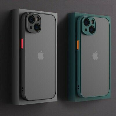 360° CASE For iPhone 11, 11 Pro, 11 MAX + Lens Cover & GLASS Screen Protector