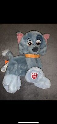 Build A Bear Paw Patrol UNSTUFFED ROCKY ONLY New With Tags// SOLD OUT