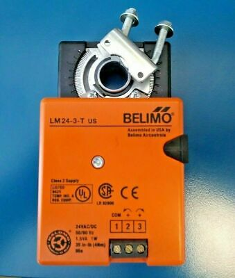 Belimo LM24-3-T Actuator. #A232