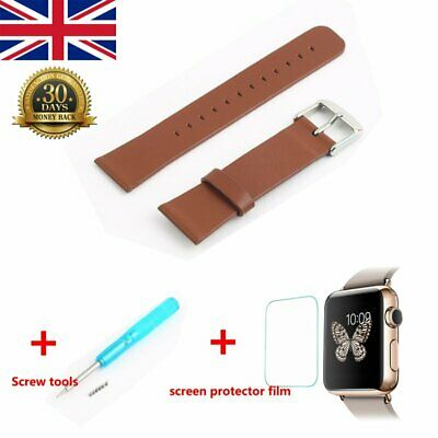 Replacement Sports Silicon Watch Band Strap For Apple Watch iWatch 38mm 42mm UT