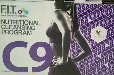 NEW Clean 9 -Forever Living C9  WEIGHT LOSS KITS **ALL VARIANTS**